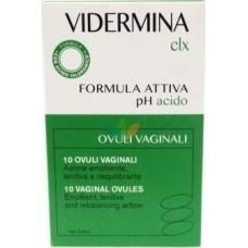 Epsilon Health Vidermina CLX 10 x 3gr