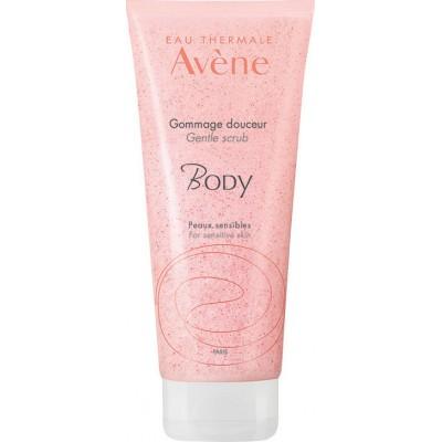 Avene Body Gently Scrub 200ml