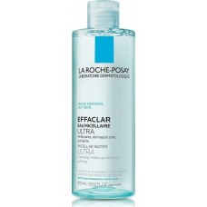 La Roche Posay Effaclar Purifying Micellar Water 400ml