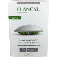 Elancyl Slimming Activation Concentrate Gel & Glove 200ml