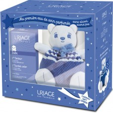 Uriage Bebe 1st Scented Water 100ml & Bear