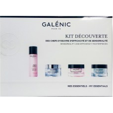 Galenic Kit Decouverte