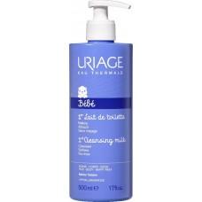 Uriage Bebe 1st Cleansing Milk 500ml