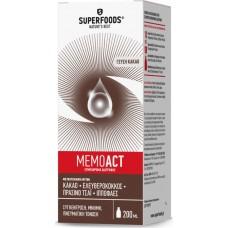 Superfoods MemoAct 200ml