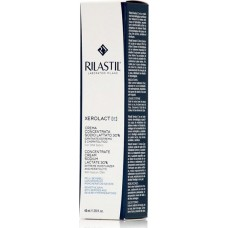 Rilastil Xerolact E Cream Concentrate Cream Sodium Lactate 30% 40ml