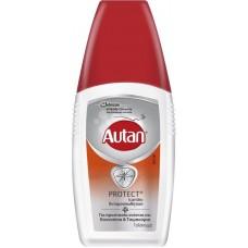 Autan Protect Γαλάκτωμα 100ml