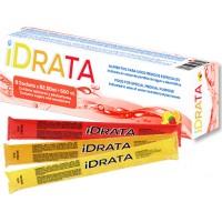 iDRATA για απώλεια Νερού ή Ηλεκτρολυτών 8 φακελάκια