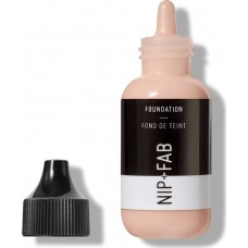 Nip+Fab Foundation 10 30ml