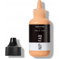 Nip+Fab Foundation 25 30ml