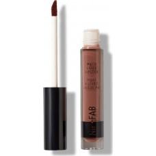 Nip+Fab Matte Liquid Lipstick Brownie