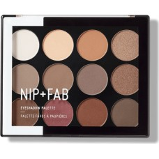 Nip+Fab Eyeshadow Palette Sculpted