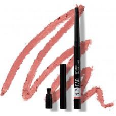 Nip+Fab Lip Liner Caramel