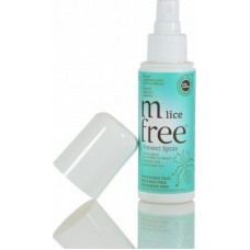 Benefit San Fransisco M Lice Free Prevent Spray 100ml
