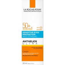 La Roche Posay Anthelios Ultra Cream Sensitive Eye Innovation with Perfume SPF50 50ml