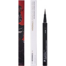 Korres Minerals Liquid Eyeliner Brown 02