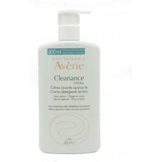 Avene Cleanance Hydra Creme Lavante Apaisante 400ml