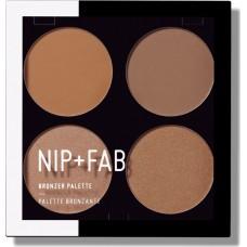 Nip+Fab Bronzer Palette 15.2gr