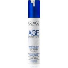 Uriage Age Protect Creme Nuit Detox Multi-Action 40ml