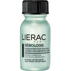 Lierac Sebologie Conc Stop Boutons 15ml