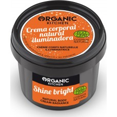Natura Siberica Organic Kitchen Shine Bright 100ml