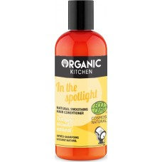 Natura Siberica Organic Kitchen In the Spotlight 260ml