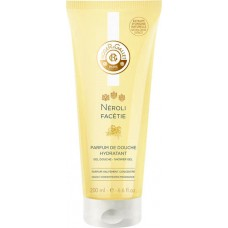 Roger & Gallet Gel Douche Hydratant Neroli Facetie 200ml