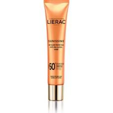 Lierac Sunissime BB Fluid Anti Age Global Golden SPF50 40ml