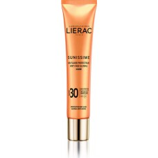 Lierac Sunissime BB Fluid Anti Age Global Golden SPF30 40ml