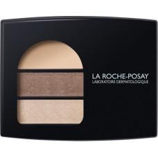 La Roche Posay Toleraine Eyeshadow Palette Smoky Brum 02