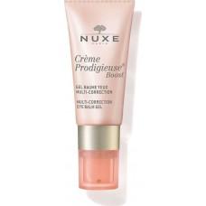 Nuxe Creme Prodigieuse Boost Multi Correction Eye Balm Gel 15ml