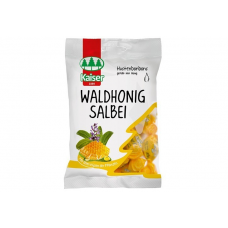 Kaiser 1889 Waldhonig Salbei - Forest Honey Sage 60gr