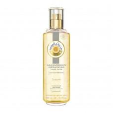 Roger & Gallet Huile Sublime Nourishing Dry Oil Ξηρό Λάδι Θρέψης για Σώμα & Μαλλιά, 100 ml