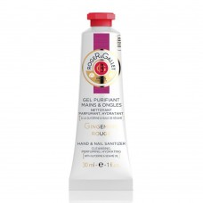 Roger & Gallet Gingembre Rouge Hand & Nail Satinizer 30ml