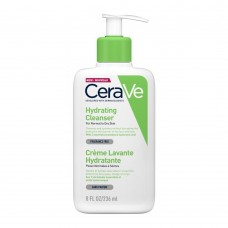 CeraVe Hydrating Cleanser, 236ml