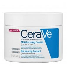 CeraVe Moisturising Cream, 340