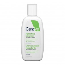 CeraVe Hydrating Cleanser, 88ml