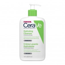 CeraVe Hydrating Cleanser, 473ml