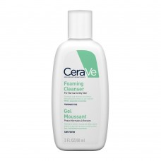 CeraVe Foaming Cleanser, 88ml