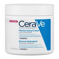 CeraVe Moisturising Cream, 454ml