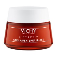 Vichy Liftactiv Collagen Specialist Face Cream 50ml