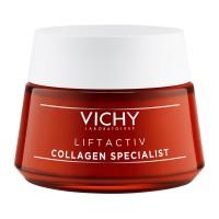 Vichy Liftactiv Collagen Specialist Face Cream 50ml