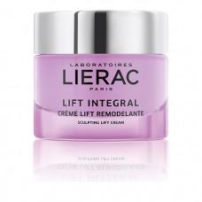 Lierac Lift Integral Creme Lift Remodelante Κρέμα Για Κανονικές / Ξηρές επιδερμίδες 50ml