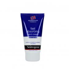 Neutrogena Hand Cream Fast Absorbing, 75 ml