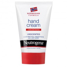 NEUTROGENA HAND CREAM UNSCENTED 75ML ΧΩΡΙΣ ΑΡΩΜΑ