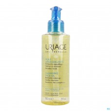 Uriage Cleansing Face Oil 150ml