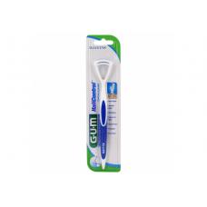 GUM Tonque Cleaner 760 Blue