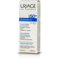 Uriage Bariederm Cica-Creme au Cu-Zn SPF50+ 40ml