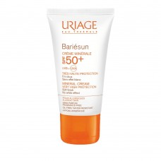 Uriage Bariesun Creme Minerale SPF50+ 100ml