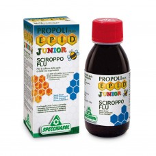 Specchiasol E.P.I.D. Flu Junior Syrup 100ml