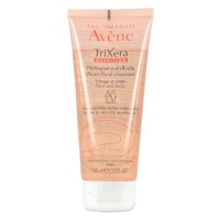 Avene Trixera Nutrition Nutri-Fluide Cleanser Face & Body 100ml